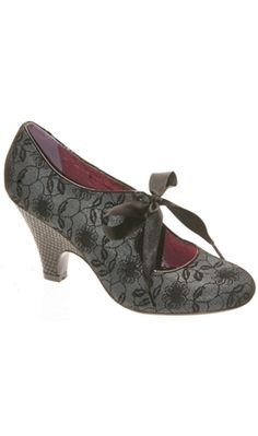 Shabby Apple - Sweet Endings - I must come up with an excuse to buy these!