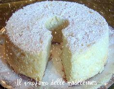 Il profumo delle madeleines: Il cibo degli angeli