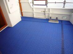 Decksbelag auf Motor-Yacht MY CENTARA – Google+