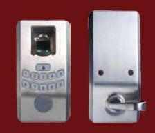 Scilox BL100 Biometric Deadbolt Lock by ZK Technology. $195.00. Allowing quick and convenient access, the BL100 biometric deadbolt is a perfect solution to protecting your home! Therugged, high security and bump proof BL100 deadbolt has advanced biometric technology and illuminated keypad for easyvisibility. Users can open a door by just the touch of a finger, entering a 4-digit PIN or using a traditional key for peace ofmind. Then to lock the door, just press...