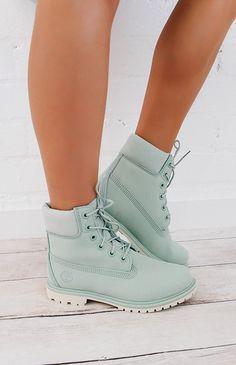 womens timberland natural 6 inch premium boots