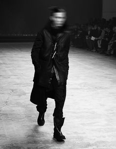 Visions of the Future // RICK OWENS