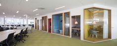 Swedbank's interior design and architecture 5