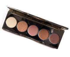 Becca Champagne Collection Eyeshadow Palette Review, Photos, Swatches