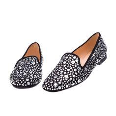 Loafer tachas fun » luiza-barcelos - OQVestir