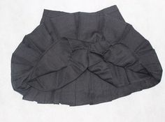 Pleated Skirts Womens High Waist Saia Plissada Harajuku Cheerleader Skater Skirt Shorts Girls Cosplay School Uniform WXC