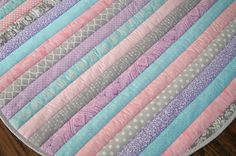 Hey, I found this really awesome Etsy listing at https://www.etsy.com/listing/269899971/baby-play-mat-for-a-girl-quilted-with