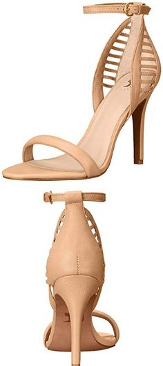 Joes Jeans Womens Virgil Dress Sandal