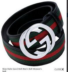 Gucci Belt the classic