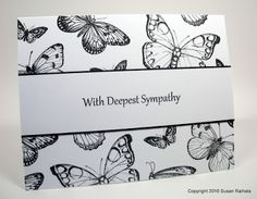 Simplicity: Sympathy Butterflies Poll