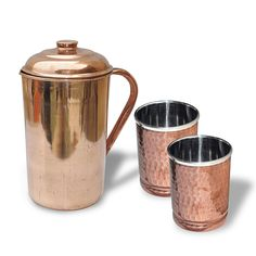 copper drinkware