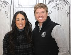 Get A Sneak Peek at Chip and Joanna Gaines' New Bakery  - CountryLiving.com