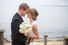 Chesapeake Bay Beach Club Navy Wedding | Eastern Shore, Maryland Wedding Photographer | Christa Rae Photography