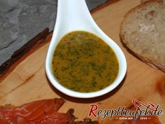 Dill Dressing, Guacamole, Dips, Ethnic Recipes, Health, Food, Butter, Dressings, Desserts