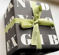 Creative Wedding Gift Wrapping Ideas