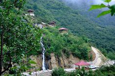 Yedideğirmenler, Giresun / Eastern Blacksea Region of Turkey