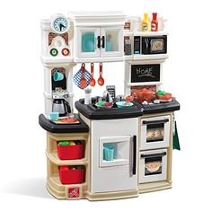 Compare prices on Gourmet Kitchen Play Sets from top online retailers. Childrens Kitchen Sets, Kids Play Kitchen, Toy Kitchen, Play Kitchens, Kitchen Playsets, Woodworking Software, Woodworking Bench, Cooking Toys, Cool Toys For Girls