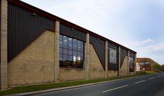 Cut length warehouse