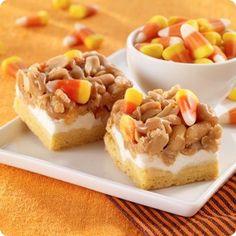 10 fun fall recipes {via pinterest}.