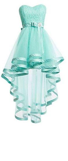 Mentol dress