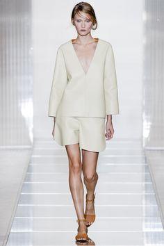 <p>Marni designer Consuelo Castiglioni takes design seriously, as shown in…