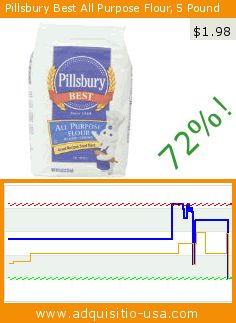 Pillsbury Best All Purpose Flour, 5 Pound (Grocery). Drop 72%! Current price $1.98, the previous price was $7.01. https://www.adquisitio-usa.com/jm-smucker-company/pillsbury-best-all
