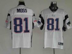http://www.xjersey.com/new-england-patriots-81-randy-moss-white-jerseys.html NEW ENGLAND PATRIOTS 81 RANDY MOSS WHITE JERSEYS Only 32.17€ , Free Shipping!
