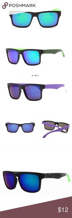 7860e05c0 21 color classic Brand New 2016 Square Sunglasses Men Outdoors mirror Sun Glasses  Women Brand Designer Retro Gafas De Sol – - BenJuma