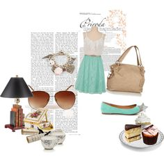 """""""fresh"""" by oswin-pond on Polyvore"""