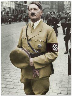 Eva Braun †