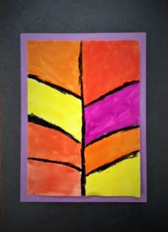 ARTventurous - Primary Art blog
