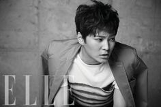 Joo Won thinks age is just a number?