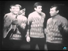 Jay and the Americans - Come A Little Bit Closer (Shindig - Oct 21, 1964) John1948SIxC