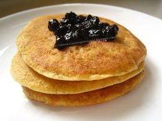 Zdrowe placuszki z kaszy jaglanej bez mąki i cukru