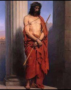Christian Artwork, Biblical Art, Jesus Art, What Is Love, Christianity, Wrap Dress, Statue, Profile, Instagram
