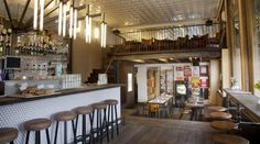 Bar Bukowski, Amsterdam