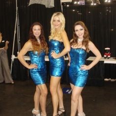 Female models/ spokespeople provided by J&D Entertainment Houston, Texas www.jdentertain.com