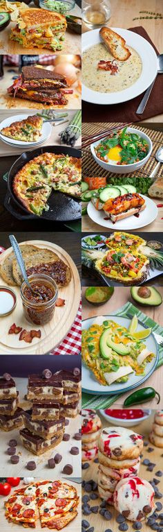 My Favourite 12 Recipes of 2012