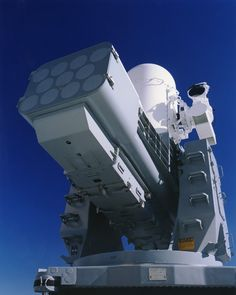 "Phalanx CIWS: The Last Defense, On Ship and Ashore  The radar-guided, rapid-firing MK 15 Phalanx Close-In Weapons System (CIWS, pron. ""see-whiz"") can fire between 3,000-4,500 20mm cannon rounds per minute, either autonomously or under manual command, as a last-ditch defense against incoming missiles and other targets. Phalanx uses closed-loop spotting with advanced radar and computer technology to locate, identify and direct a stream of armor piercing projectiles toward the target. These…"