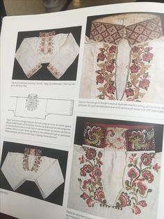 Cross Stitch Embroidery, Floral Tie, Norway, Costumes, Dress Up Clothes, Costume, Swimwear, Suits