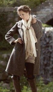 Victoria jakke str.XS-XXXL