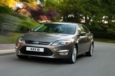 #Ford #Mondeo- #boys or #girls?