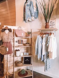 Our updated entry wall! We wanted more of a chic look and LOVE the end result :) . Boutique Interior Design, Boutique Decor, Boutique Homes, Boutique Displays, Aztec Decor, Diy Room Divider, Room Decor Bedroom, Store Design, Home Deco