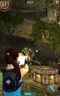 New Lara Croft Relic Run hack is finally here and its working on both iOS and Android platforms. This generator is free and its really easy to use! New Lara Croft, Game Update, French Bulldog Puppies, Free Gems, Ios, Hack Online, Amazing Adventures, Cheating, Android