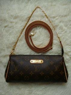 Louis Vuitton Eva Clutch, Louis Vuitton Sneakers, Louis Vuitton Online, Louis  Vuitton Shoulder Bag, Louis Vuitton Monogram, Louis Vuitton Handbags, ... 5746990bf15