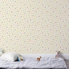 Wall Paper - Confetti - 50 x 70cm sample