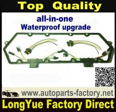 Long yue 60l 60 powerstroke egr valve repair connector harness cheap gasket tape buy quality gasket asbestos directly from china gasket engine suppliers longyue powerstroke valve cover gasket wfuel injector vc glow fandeluxe Images