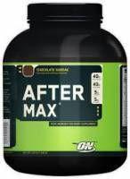After Max Optimum Nutrition to potężna formuła potreningowa na regenerację i odbudowę mięśni po treningu. #optimum #after #max #suplementy