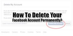 How-To-Delete-Your-Facebook-Account-Permanently