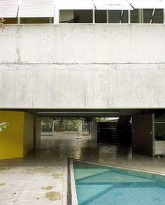 by lejardindeclaire,architecture,les maisons de mes rêves,piscines